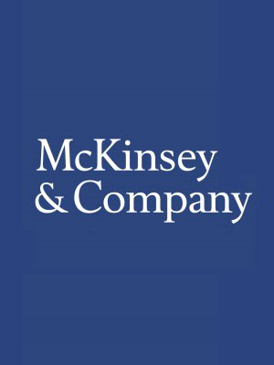 McKinsey & Company Inc.