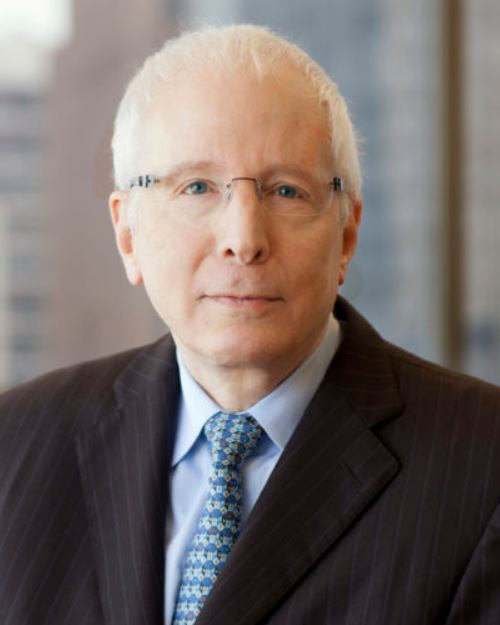 Daniel R. Solin