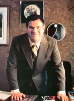 Thornton L. Oglove