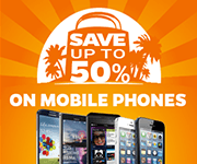 Save Big on Mobiles